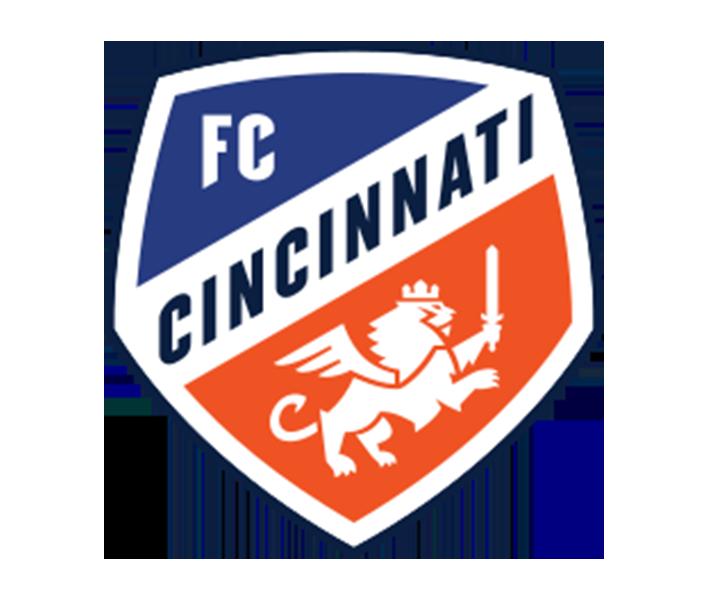 Cincinnati FC Logo