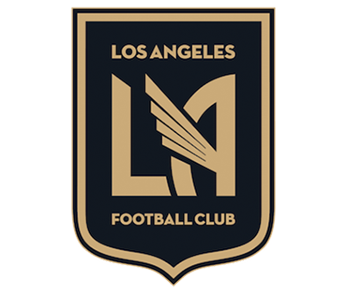 Los Angeles Football Club Logo