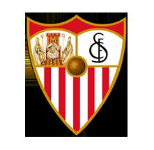 FC Sevilla Logo