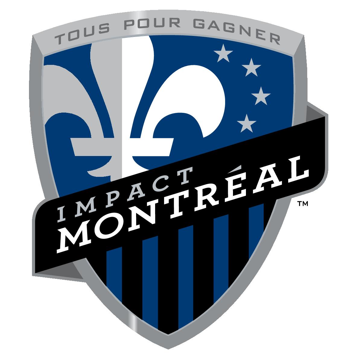 Montreal Impact Logo